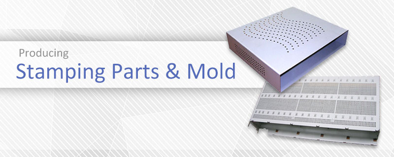 Stamping Parts & Mold