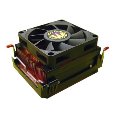 CPU Cooler Model : CS-4637-YL PC Cooler