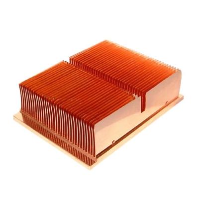 Num-017 CPU Heatsinks