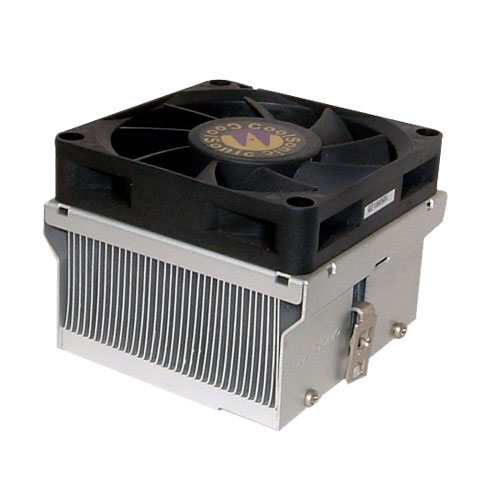 Cooler Model : CS-2673-B CPU Fan