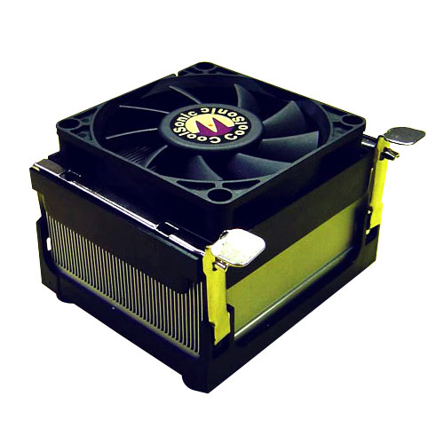 CS-5357-YL Model CPU Cooler
