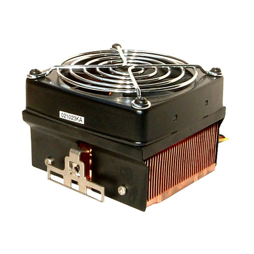 CPU Cooler Systems