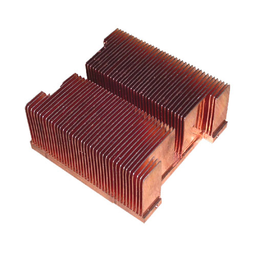 Num-003 CPU Heat Sinks